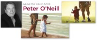About the Artist - Peter O'Neill