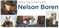 About the Artist - Nelson Boren
