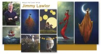 About the Artist - Jimmy Lawlor