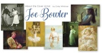 About the Artist - Joe Bowler