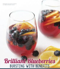 Brilliant Blueberries