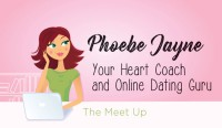 Phoebe Jayne's Guide to Online Dating - Installment III