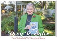 Devy R. Eyler