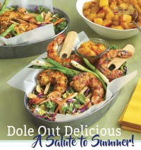 Dole Out Delicious