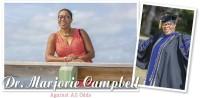 Dr. Marjorie Campbell