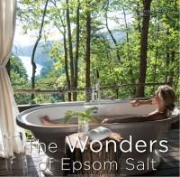 The Wonders of Epsom Salt