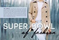 Super Bowl of Fashion