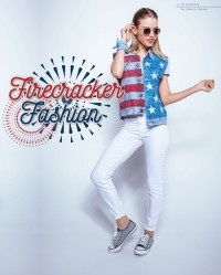 Firecracker Fashion