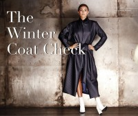 The Winter Coat Check