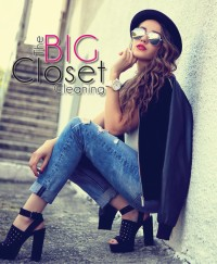 The BIG Closet Cleaning