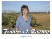 Frances A. Zwenig