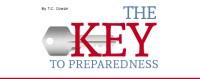The Key to Preparedness