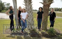 Fighting Lyme Disease
