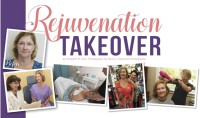 Rejuvenation Takeover - August 2019