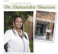 Dr. Oatanisha Dawson
