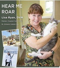 Lisa Ryan, DVM