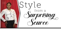 Style From a Surprising Source