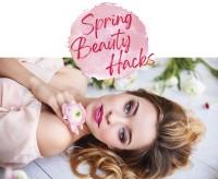 Spring Beauty Hacks