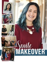 Smile Takeover - February 2020 Issue