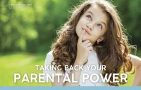 Parenting January 2021: Taking Back Your Parental Power