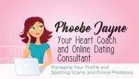 Phoebe Jayne's Guide to Online Dating - Installment II