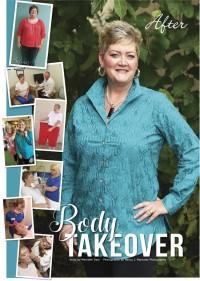 Body Takeover - September 2018
