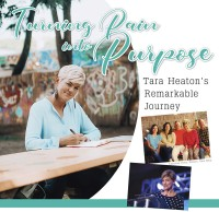 Turning Pain into Purpose