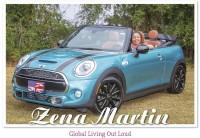 Zena Martin