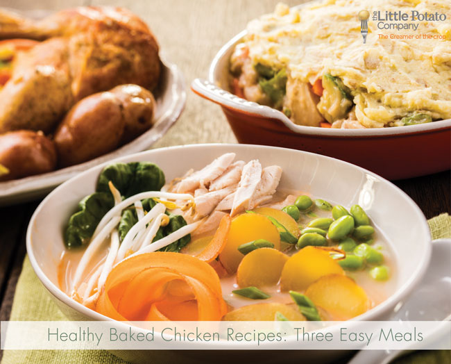 Healthy Baked Chicken Recipes Three Easy Meals Sue Spicer 2017 Hi Res edited