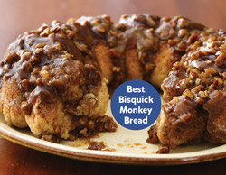 B MonkeyBread