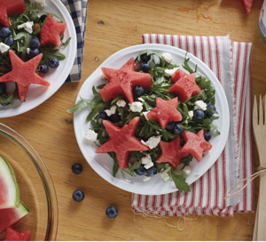 Dole WatermelonSalad