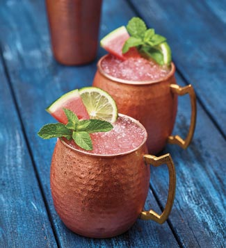 Watermelon0720 MoscowMule