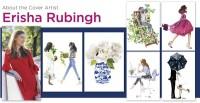 About the Artist - Erisha Rubingh