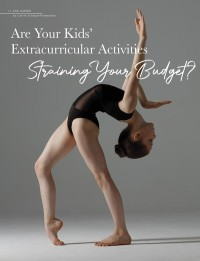 Are Your Kids' Extracurricular Activities Straining Your Budget?