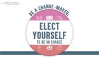 Be a Change-Maker: