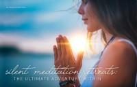 Silent Meditation Retreats: