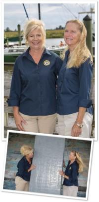 Tammy Langdale & Cindy Schoch