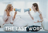 Parenting July 2021: The Last Word